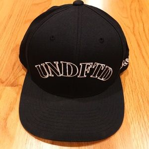 Undefeated Hats for Men  e7cc1a3419bc